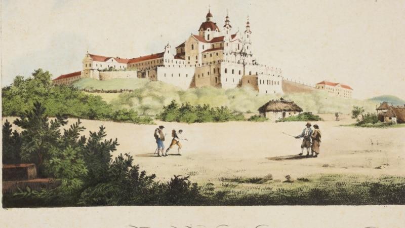 Почаївський монастир у XVIII столітті належав греко-католикам і був осередком українського руху