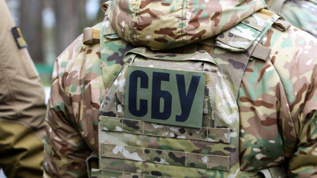 Львівщина: СБУ викрила накроугруповання, до якого входили працівники поліції