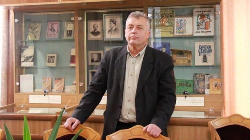 Помер Євген Пащенко