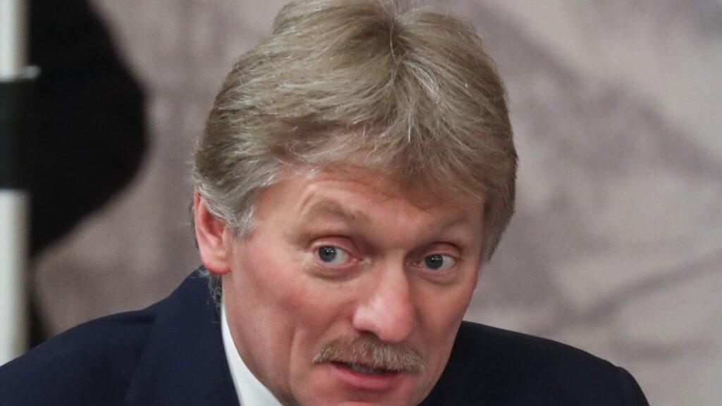 У Кремлі відреагували на нові санкції України проти російських громадян і компаній