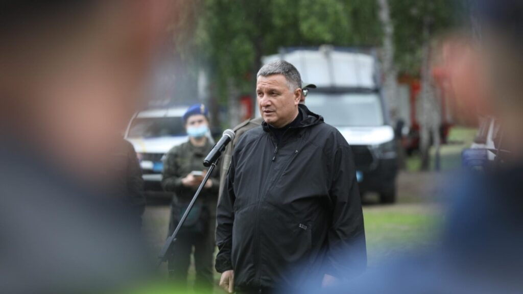 Аваков застерігає про можливі теракти на газопроводах після заяв Путіна про добудову «Північного потоку-2»
