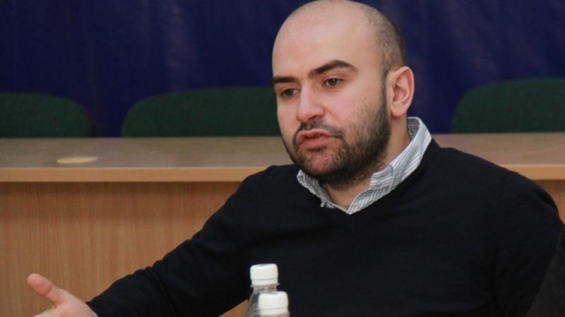 Баку блокує акредитацію російського журналіста на Євро-2020