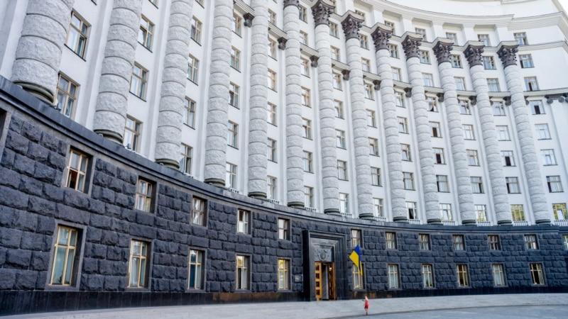 Члени уряду прийшли на засідання у формі збірної України з футболу