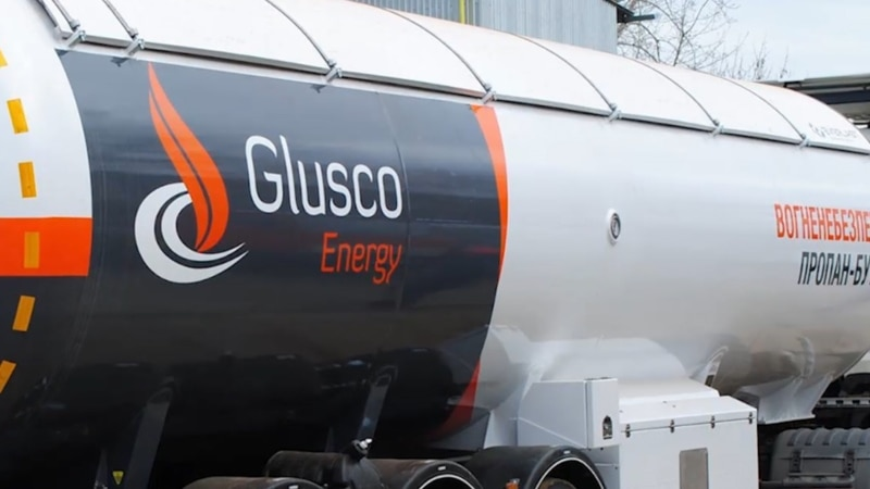 ДФС наклала арешт на мережу АЗС у справі про імпорт «неякісних нафтопродуктів» з Росії