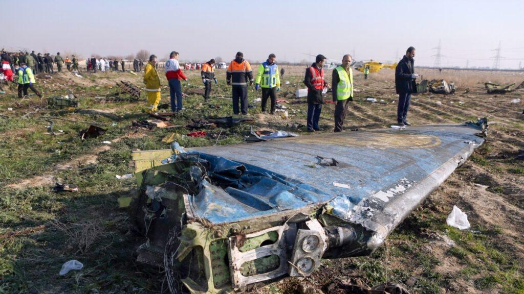 Катастрофа літака МАУ: оприлюднено заяву чотирьох країн з вимогами до Ірану