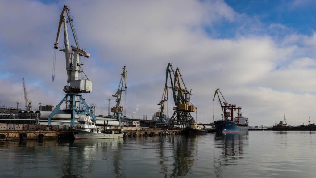 Мінінфраструктури буде лобіювати зменшення частки портових зборів, які перераховують у держбюджет