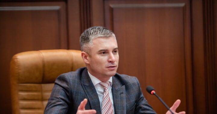 НАЗК вимагає скасувати призначення Вітренка головою правління «Нафтогазу»