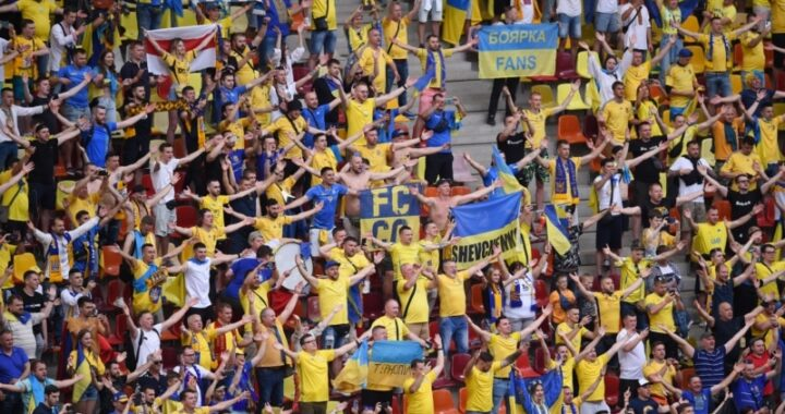 Підсумки сьомого дня «Євро-2020»: у переможцях Україна, Нідерланди і Бельгія