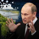 Путін знову береться за історію України