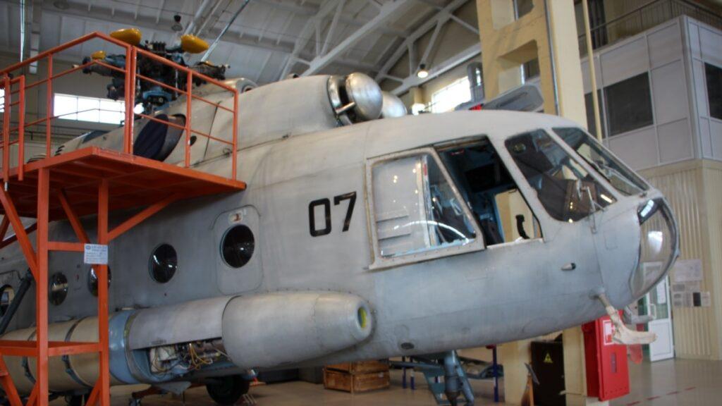 РНБО підтримала стратегію розвитку оборонно-промислового комплексу України