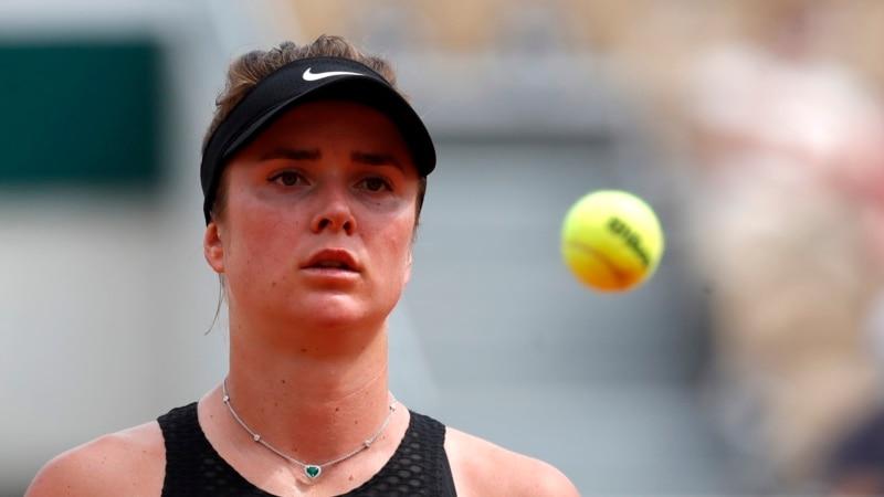 Roland Garros: Світоліна програла 33-й ракетці світу