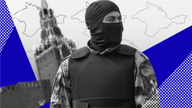 Росія перетворюється на великий Крим – Портников