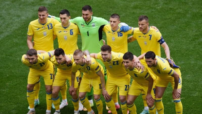 Україна виходить в 1/8 фіналу Євро-2020