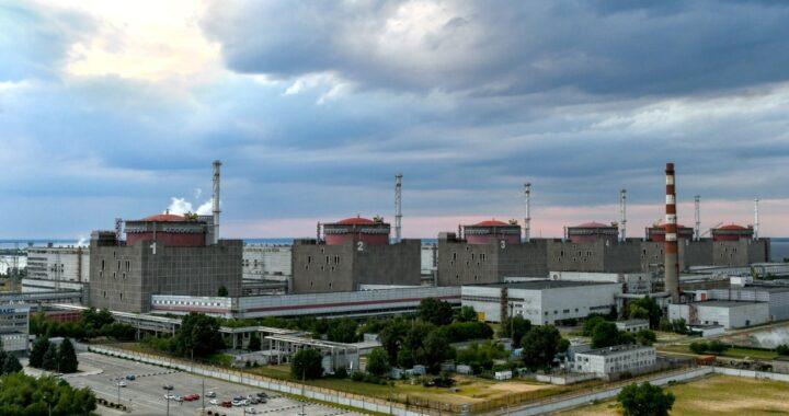 Запорізька АЕС відключила четвертий енергоблок через падіння цін на електроенергію