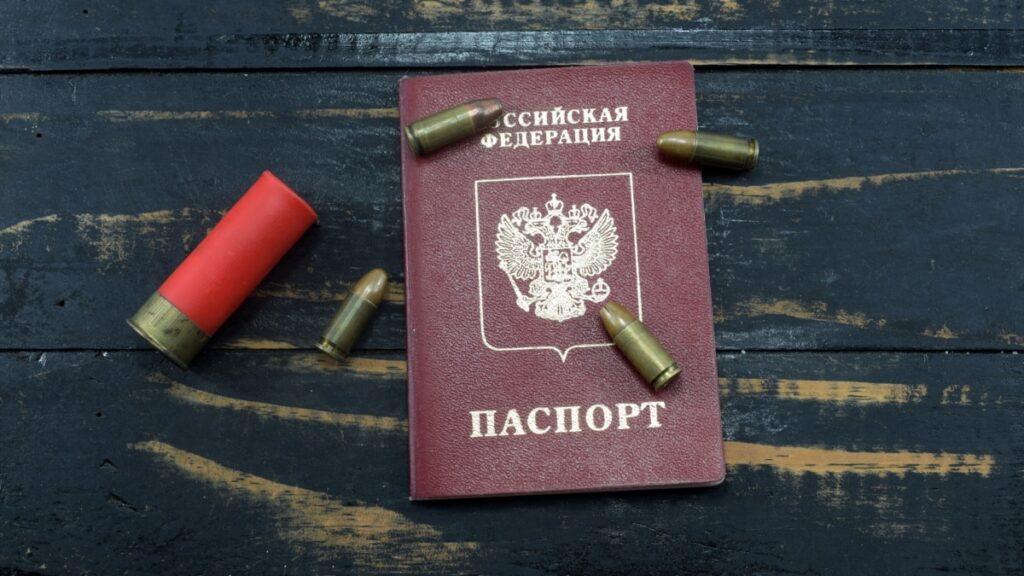 ЦВК Росії дозволила голосування жителів окупованих частин Донбасу на виборах до Держдуми – ЗМІ