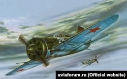 Ескадрилья, в якій мав служити мій дідусь, загинула в перші дні війни