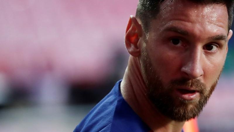 Футболіст Мессі може залишитися в «Барселоні» з меншою зарплатою – ЗМІ