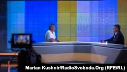 Володимир Камінер і Олександр Лащенко