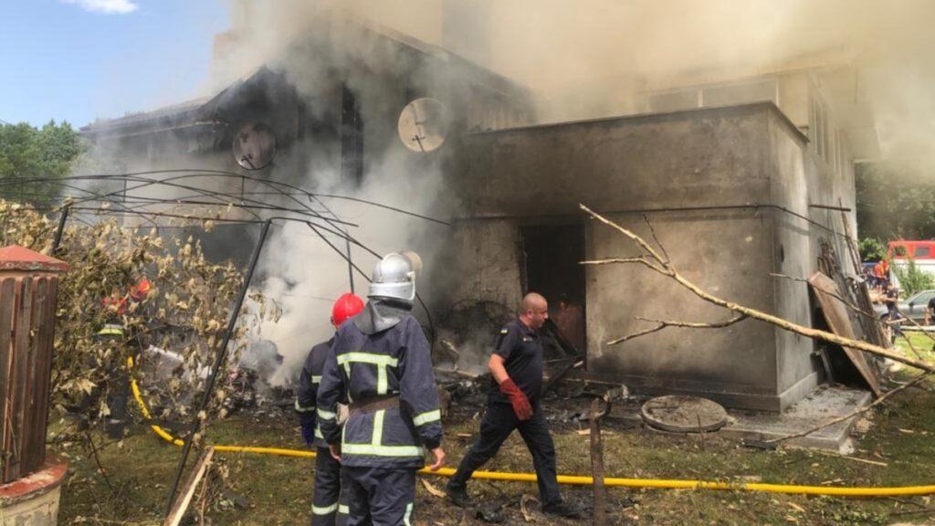 Падіння літака на Івано-Франківщині: серед загиблих – троє іноземців