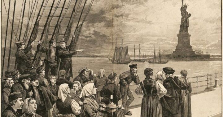 Подорож російського українця з Берестейщини на Стародубщину через Америку та Колиму