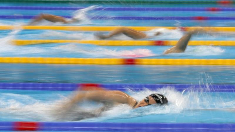Порушення антидопінгових правил: двох російських плавців відсторонили від Олімпіади