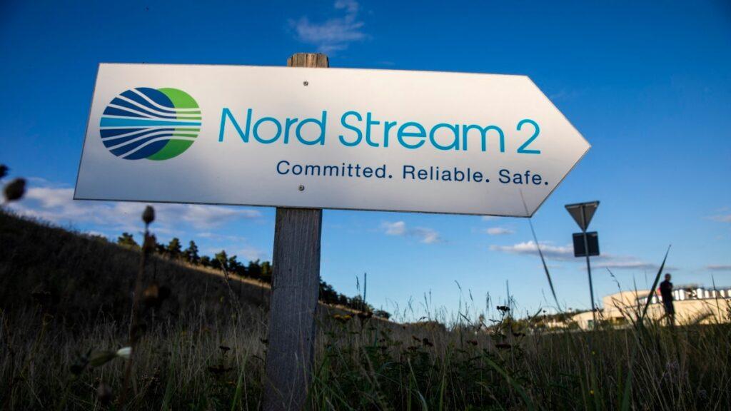 Reuters: США і Німеччина близькі до домовленості щодо «Північного потоку-2»