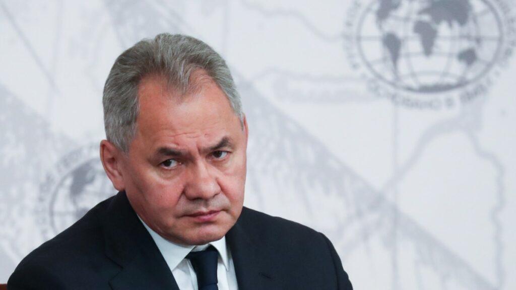 СБУ викликала російського міністра оборони Шойгу в Маріуполь для проведення слідчих дій