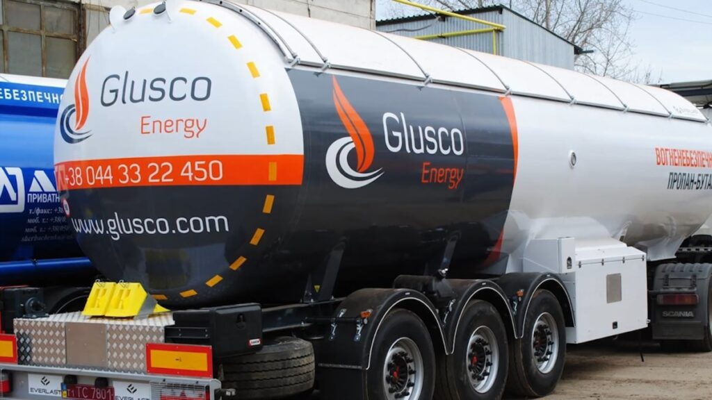 У ДФС після перевірки заявили про «відсутність діяльності» на АЗС Glusco