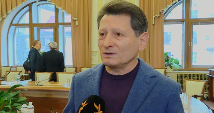 ВАКС призначив до розгляду справу про квартиру нардепа Волинця, про яку писали «Схеми»