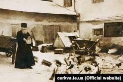 Амфілохій Почаївський (у світі Яків Варнавович Головатюк, 1894–1971)