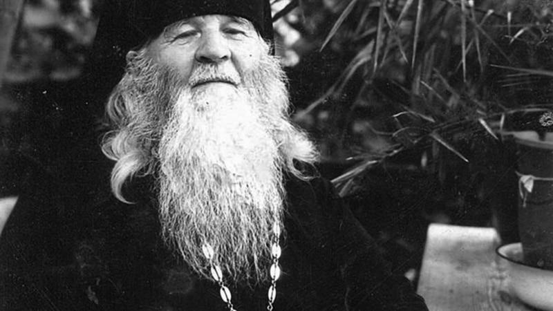 Амфілохій Почаївський – «бандерівський цілитель», якого канонізував Московський патріархат