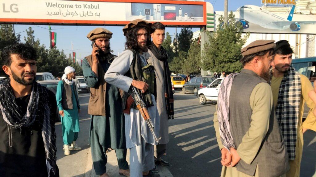 Головне на ранок: смерть мера Кривого Рогу, таліби в столиці Афганістану, лист Блінкена політв'язню