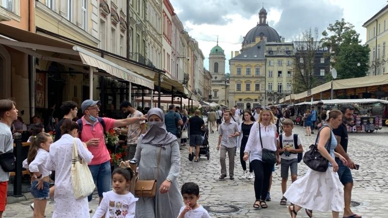 Львів став відомим у найбагатшій країні світу
