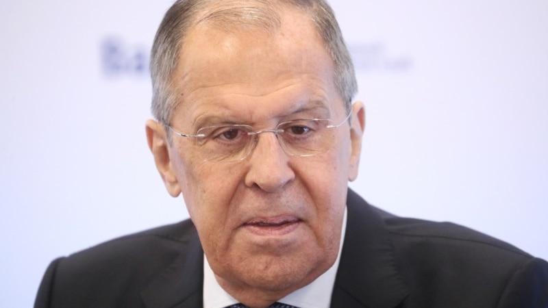 «Ну і нехай собі говорить, у них там – вибори»: приїзд Лаврова до окупованого Криму
