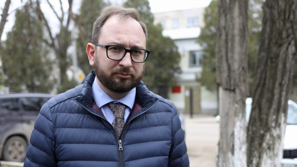 Окупований Крим: обвинувачення у «справі Джемілєва» не надало захисту речові докази, засідання суду перенесли