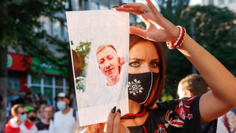 Після смерті Шишова: «ескадрони смерті» Лукашенка знову наганяють страх