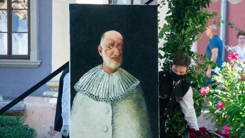 Ройтбурд залишив Одесі завіт, його треба дотримуватись – друг художника