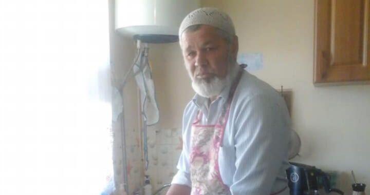 Стан здоров'я кримчанина Газієва після мікроінсульту у СІЗО «істотно погіршився» – правозахисники