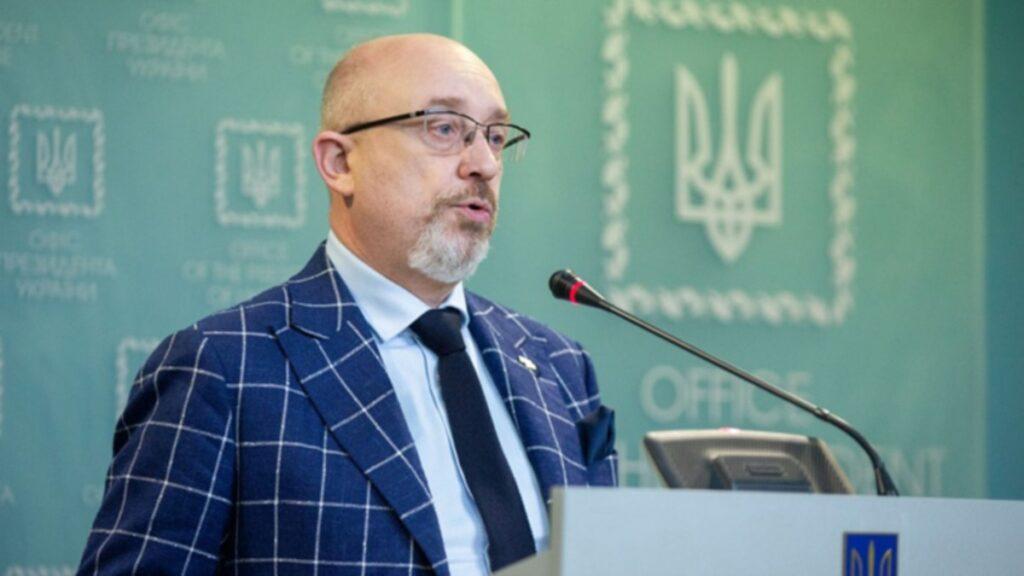 Віцепрем'єр Резніков висловився за «розміщення американських підрозділів» в Україні