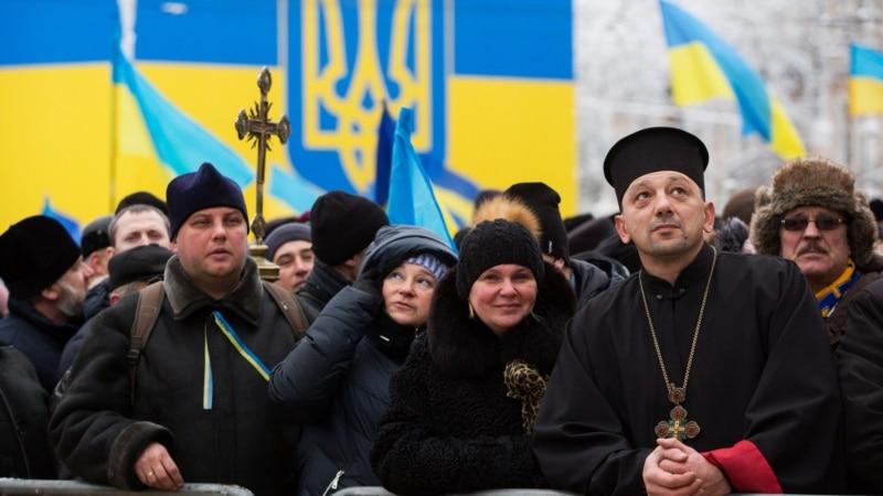 Від «кузні кадрів РПЦ» до томосу ПЦУ: як змінився релігійний ландшафт України за 30 років Незалежності?