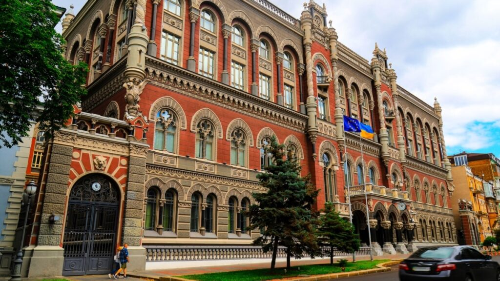 Банки в Україні зараз переважно стійкі та добре капіталізовані – НБУ