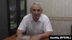 Айдер Меметов, доктор філологічних наук