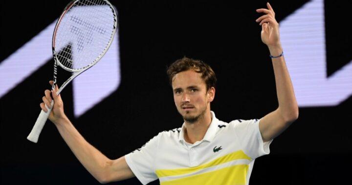 Медведєв переміг Джоковича у фіналі US Open
