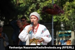 Яна Яковенко