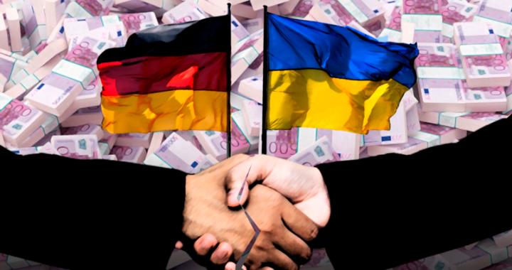 Німецькі політики тиснули на українську владу через старий борг в інтересах сумнівної фірми – Der Spiegel