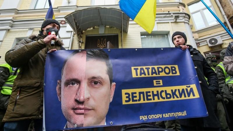 Офіс генпрокурора підтвердив: Татаров досі підозрюваний, але його справу поки не передають до суду – ЦПК