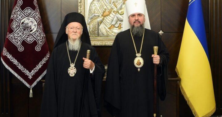 ПЦУ та «тріщини» РПЦ в Україні