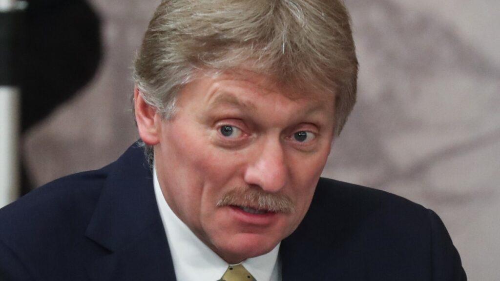 Речник Путіна прокоментував угоду Угорщини з «Газпромом»: не спрямована проти України