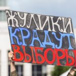 Російські вибори без вибору