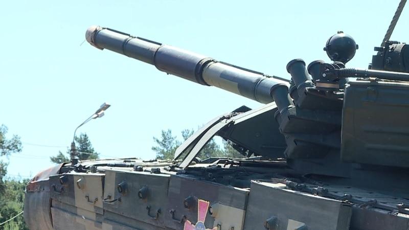 СБУ заявляє про затримання експосадовця бронетанкового заводу за привласнення коштів у 2014-му
